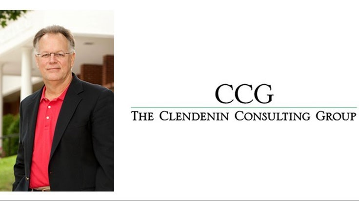 Greg Clendenin launches consulting firm