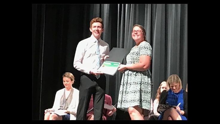 BOG Pest Control Awards Annual Student Scholarship