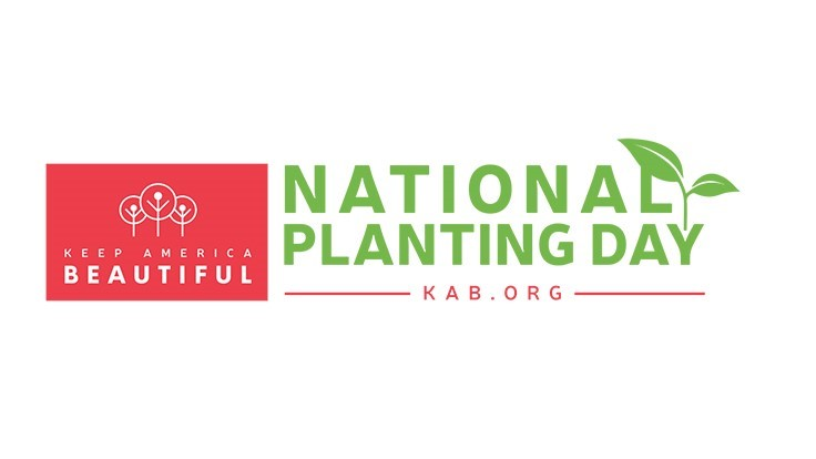 Keep America Beautiful launches National Planting Day 2018