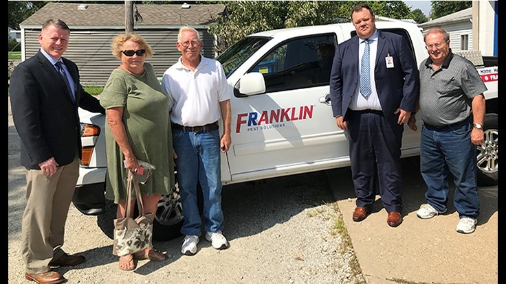 Franklin Pest Solutions Acquires Askern Termite and Pest