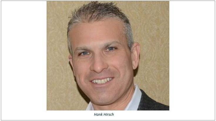 RK's Hirsch Honored for His Commitment to Local Charity