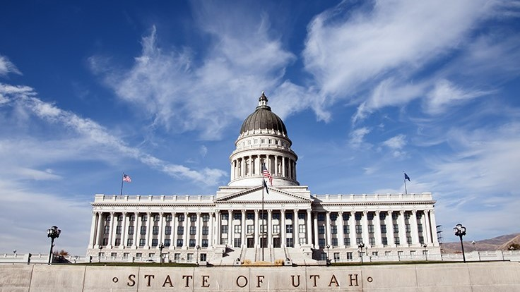 Utah Lawmaker Files Bill to Address Medical Marijuana Proposition