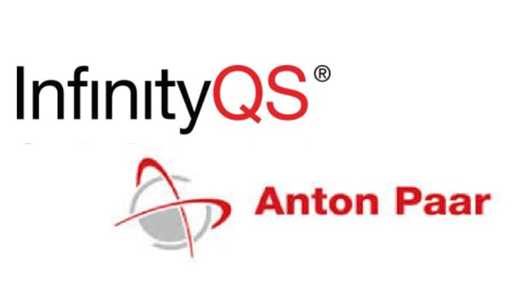Anton Paar and InfinityQS Launch Installation Guide