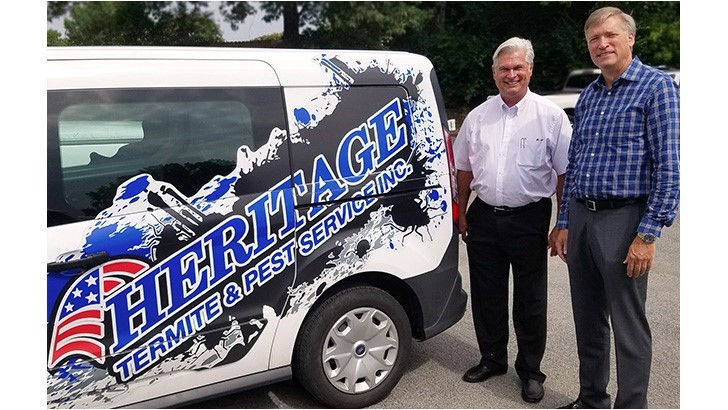 Gregory Pest Solutions Acquires Knoxville Firm