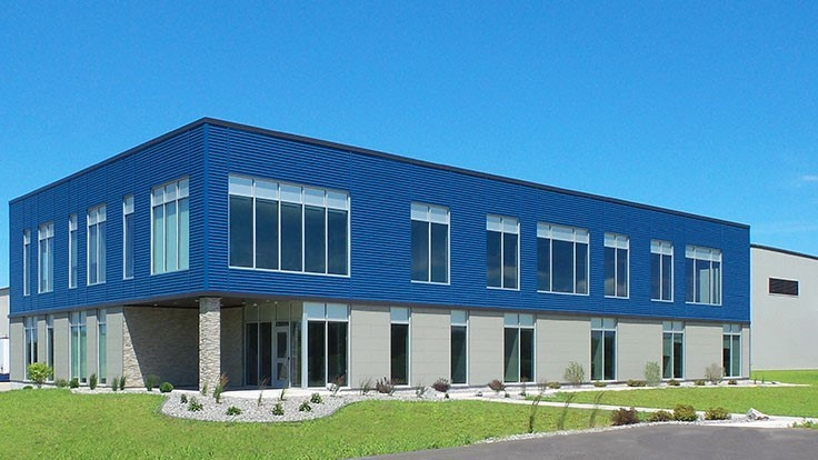 Dynamic Lifecycle Innovations opens new processing facility