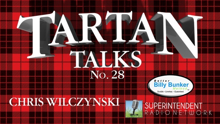 Tartan Talks No. 28