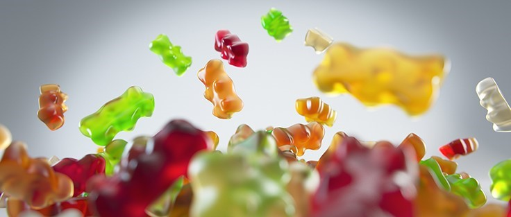 Washington State Moves to Ban All Marijuana Gummies and Hard Candies