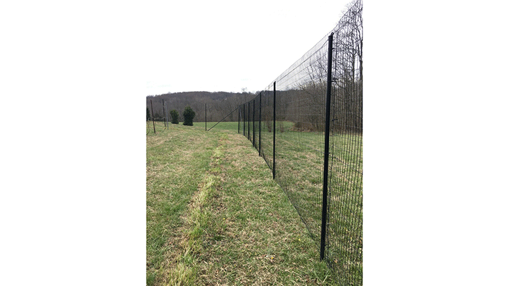 Welded Wire Fences - Lawn & Landscape - Leading Business News, Resources For Contractors