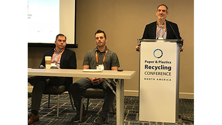 PPRC 2018: Investing in domestic plastics processing