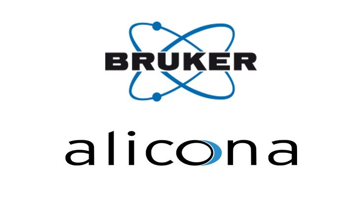 Bruker to acquire Alicona Imaging GmbH