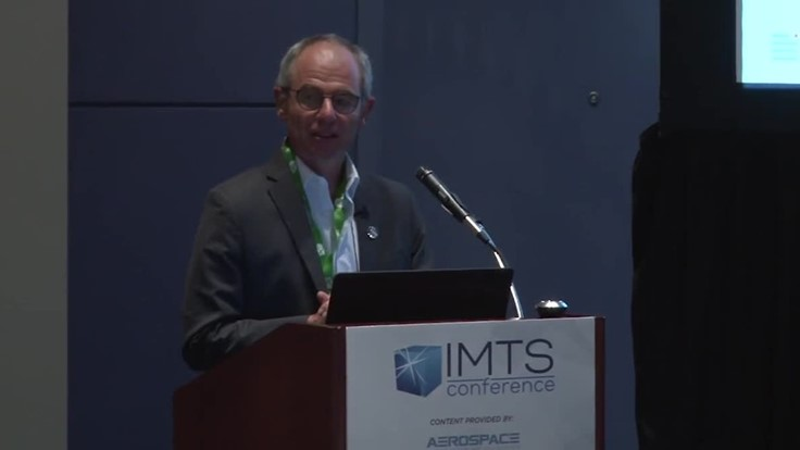 How a Virtual Machining CAM Technology Solution Improves Manufacturing Workflow – IMTS 2018 Conferences