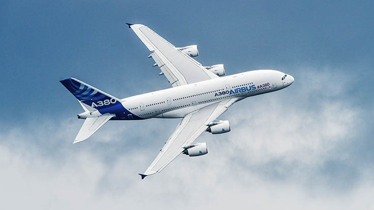 Airbus to end A380 production - Aerospace Manufacturing and
