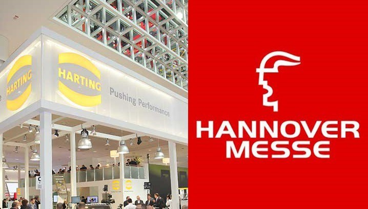 Why you should attend HANNOVER MESSE 2019: Harting