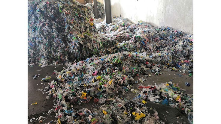 India bans plastic scrap imports - Recycling Today
