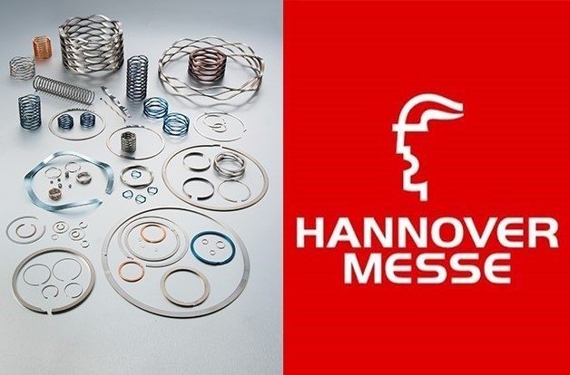 Why attend HANNOVER MESSE 2019: Smalley