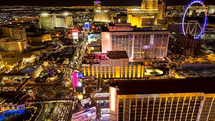 photo of Nevada Is Under Pressure to Reveal How It Awards Its Marijuana Licenses image
