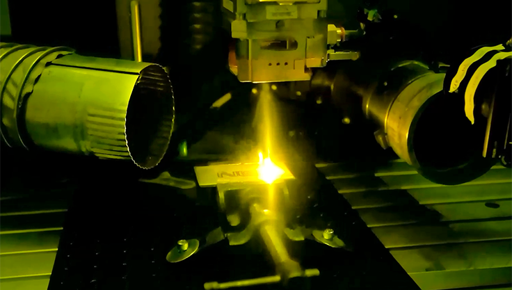 Advancements in laser welding
