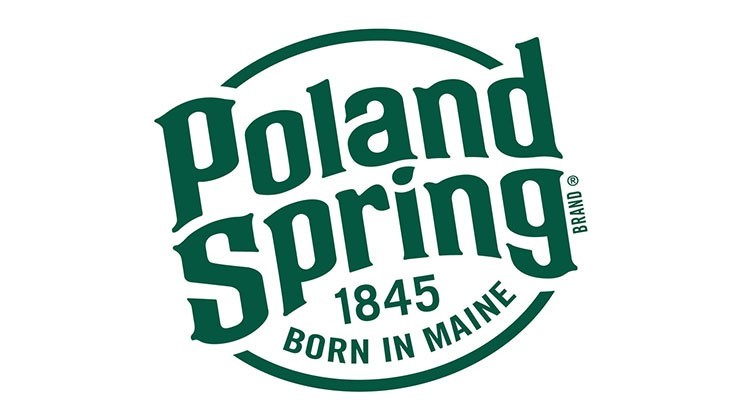 Sustainability alert: Poland Spring to use 100 percent