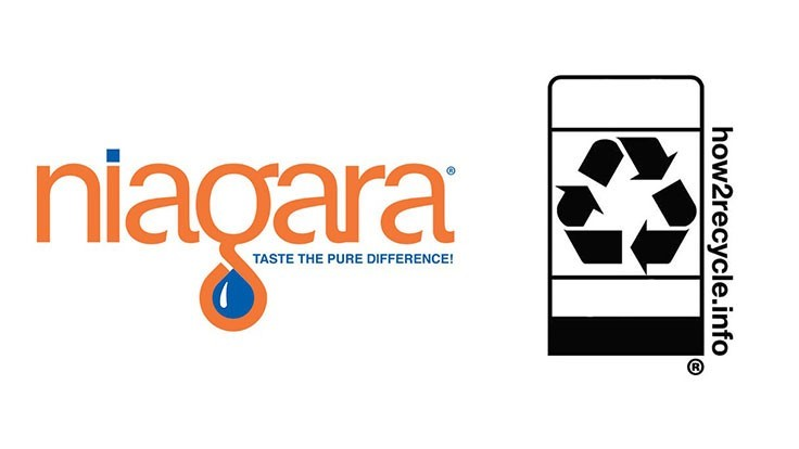 Niagara Bottling joins How2Recycle - Recycling Today