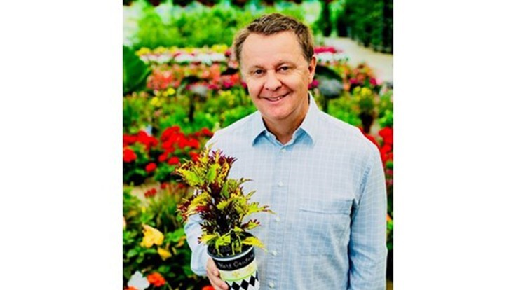 Eason Horticultural Resources Adds Jim Monroe To Sales Team