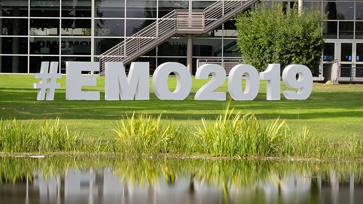 Automation, connectivity to drive production displayed at EMO