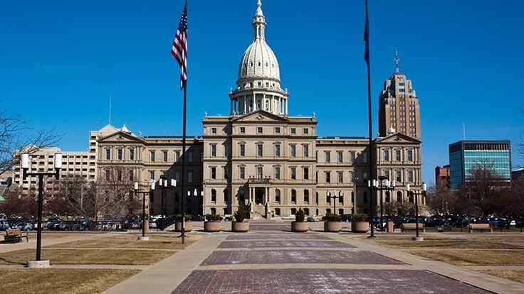 Michigan Lawmakers Introduce Bipartisan Bill to Expunge Cannabis Convictions