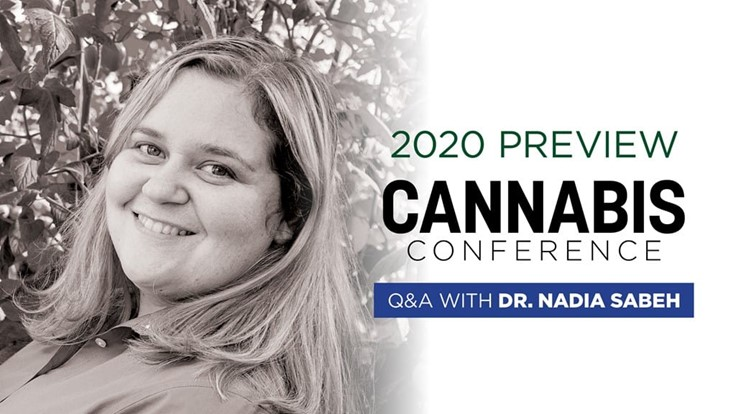 photo of How to Expand Your Greenhouse Facility to Support Cannabis or Hemp Crops: Q&A with Nadia Sabeh image