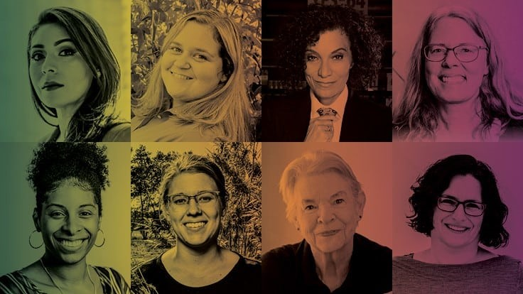 Meet the Women of Cannabis Conference 2020