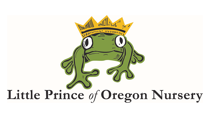 Little Prince Of Oregon Nursery