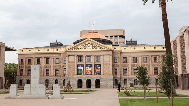 Arizona Campaign to Place Cannabis Legalization Initiative on November Ballot Asks State Supreme Court to Allow Electronic Signatures Amid COVID-19 Crisis