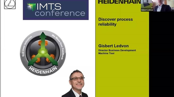 Discover Process Reliability - IMTS Conference