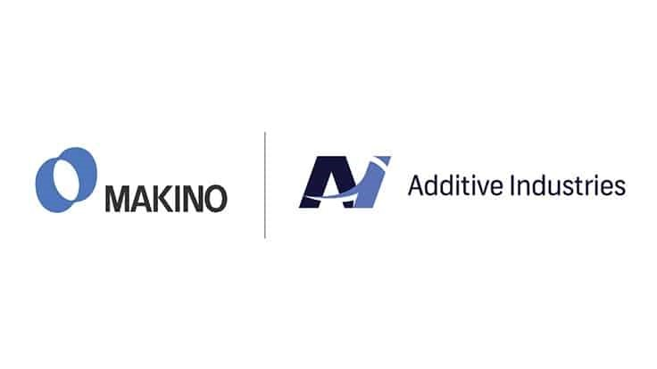 Makino, Additive Industries sign LOI for joint project