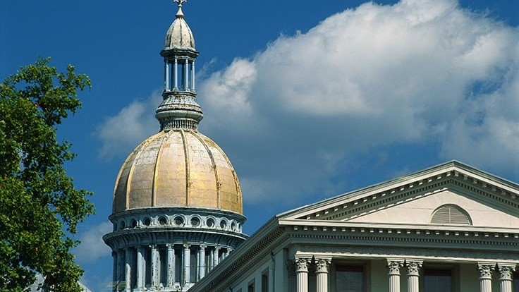 New Jersey Cannabis Decriminalization Bill Stalls in Assembly After Receiving Senate Approval