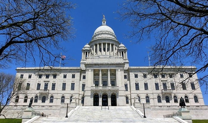 Rhode Island Lawmakers Consider Cannabis Legalization to Combat State's Budget Deficit