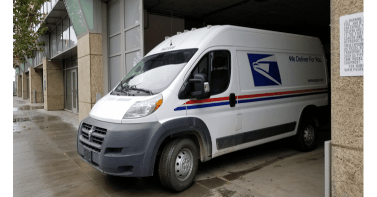 USPS Establishes Final Rule, Prohibiting the Mailing of Cannabis, Hemp and CBD Vapes