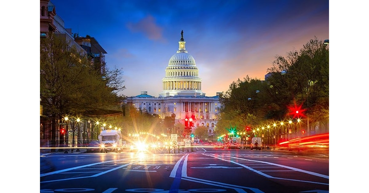 New Budget Bill Could Allow Washington, D.C. to Launch Legal Cannabis Sales
