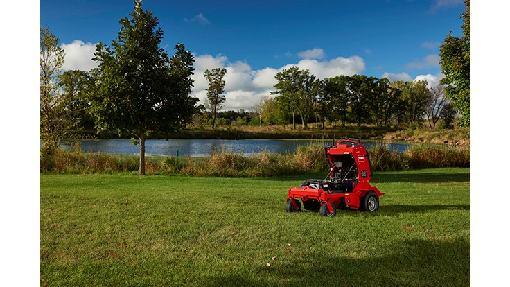 Toro features variety of new products at GIE+EXPO