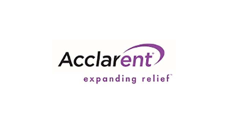 Acclarent launches RELIEVA SCOUT multi-sinus dilation system