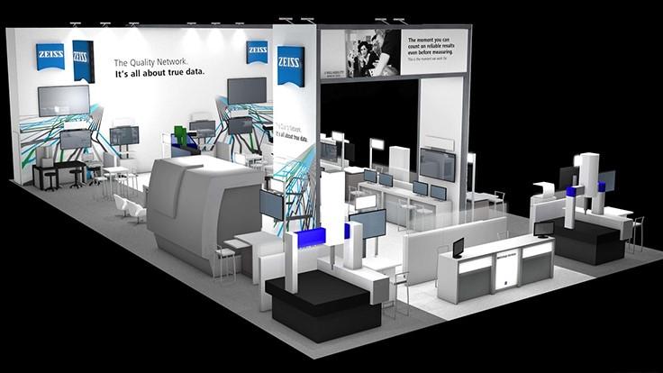ZEISS Industrial Metrology's technologies, solutions for advancing quality