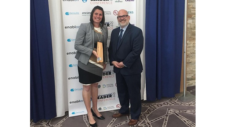 3M Petrifilm Plates Win Top Product of the Year Award at Environmental Leader Conference