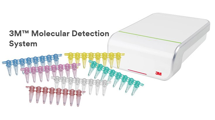 3M New Generation Pathogen Tests Receive New Validations