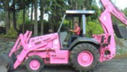 Breast Cancer Awareness Month Has Some Landscapers Seeing Pink