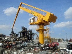 E-Crane Worldwide Introduces 700 Series