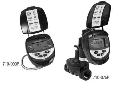 710-Xxp  Propagation and Irrigation Battery Operated Controller