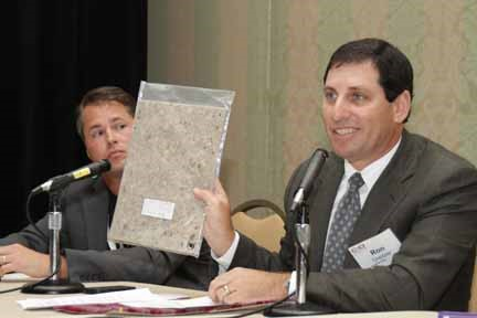 C&D Recycling Forum: From Floor to Ceiling