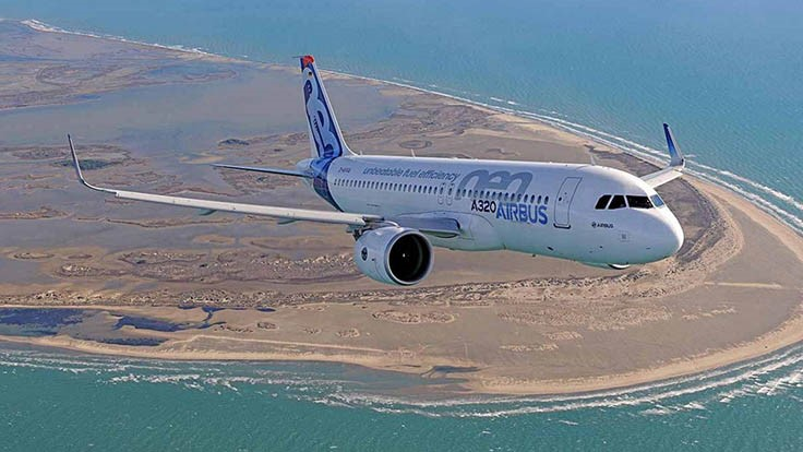 China Aviation Supplies Holding Co. signs for 140 Airbus aircraft
