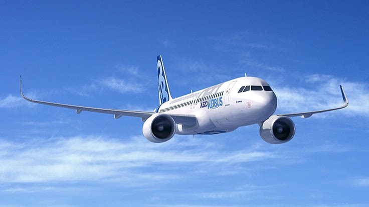 Arconic, Airbus strengthen 3D printing ties
