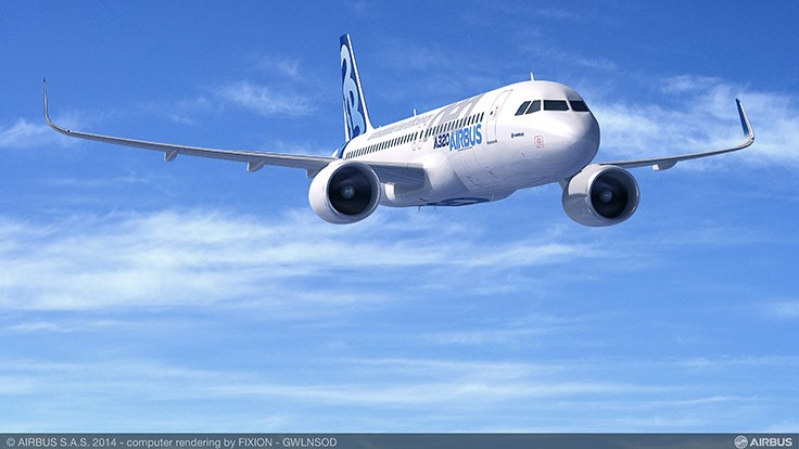 Arconic extends collaboration with Airbus - Recycling Today