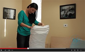 AAD Releases Video on How to Check a Room for Bed Bugs