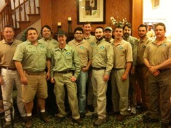 A All Animal Control Holds Annual Conference